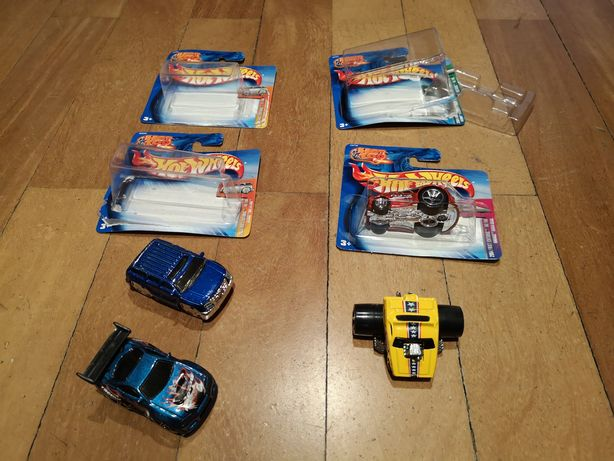 Hot Wheels First Editions 2004