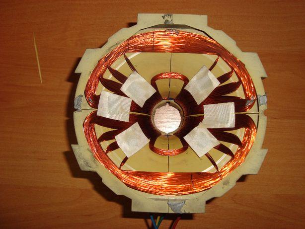 Отклоняющая система, кинескоп SAMSUNG плоский 25 дюймов.