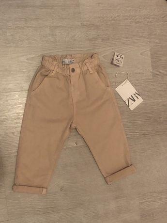 Spodnie zara - NOWE  86