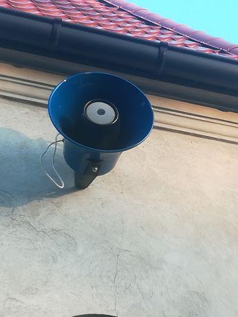 Tuba 100V megafon
