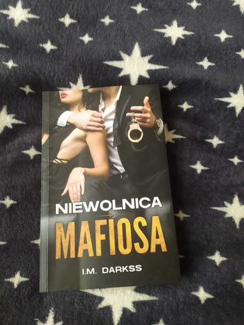 Książka niewolnica mafiosa