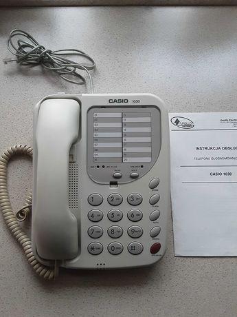 Telefon Casio 1030