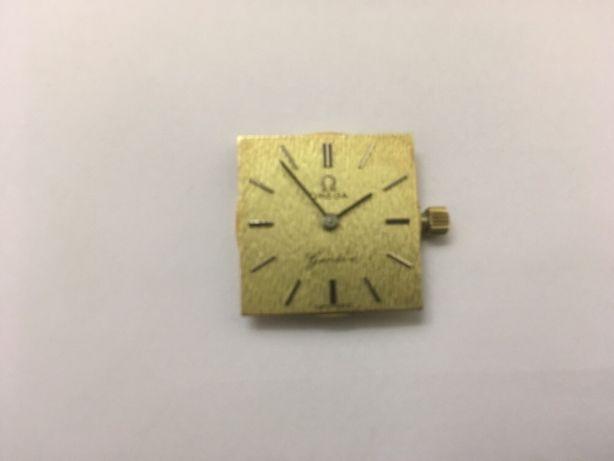 Máquina de Relógio Mecanico Completa Omega Calibre 620