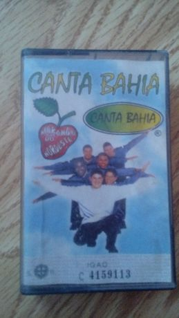 Canta Bahia: Morango do Nordeste