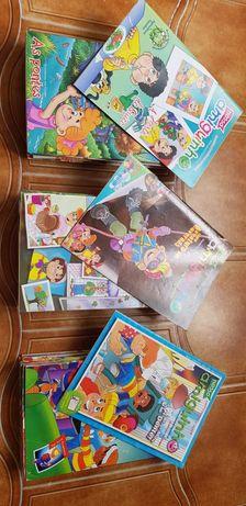 """Revista para crianças """"O Amiguinho """""""