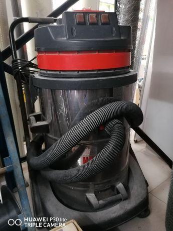Aspirador profissional 3 motores Italiano