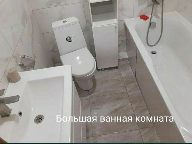 Продам 2 комнатную квартиру с ремонтом ЖК Салтовский B S4