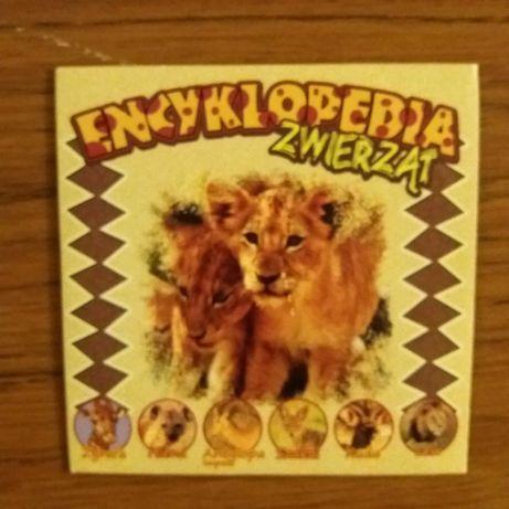 Film - bajka encyklopedia zwierząt