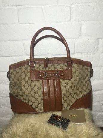 Оригінальна сумка  Gucci