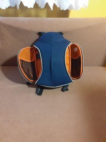 Plecak żuczek dla dziecka