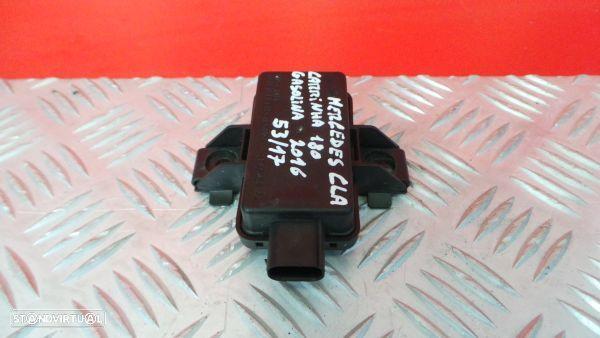 Modulo / Rele Mercedes-Benz Cla Shooting Brake (X117)