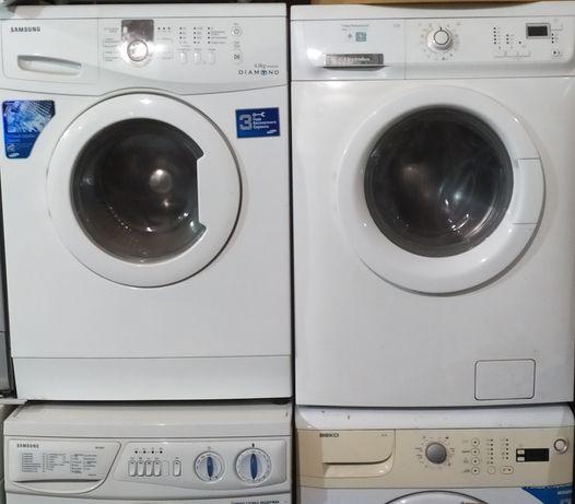Продам б.у стиральную машинку.