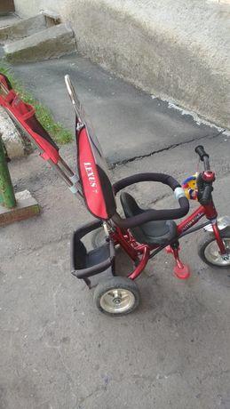 Продам детский велосипед...