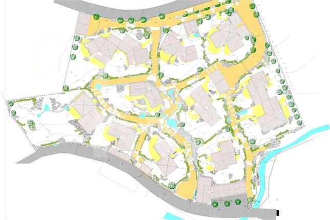 Terreno para construção de condomínio de moradias nas Azenhas do Mar