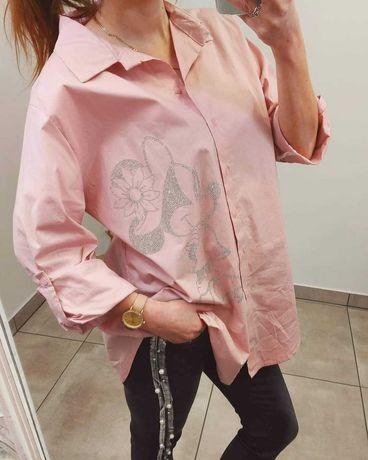 Koszula piękna i modna
