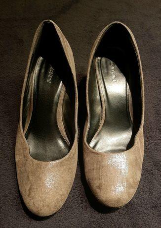 Pantofle damskie roz. 38