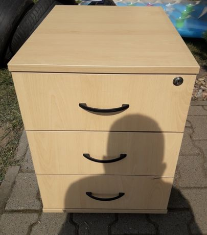Kontener biurowy / Szafka pod biurko (meble biurowe)