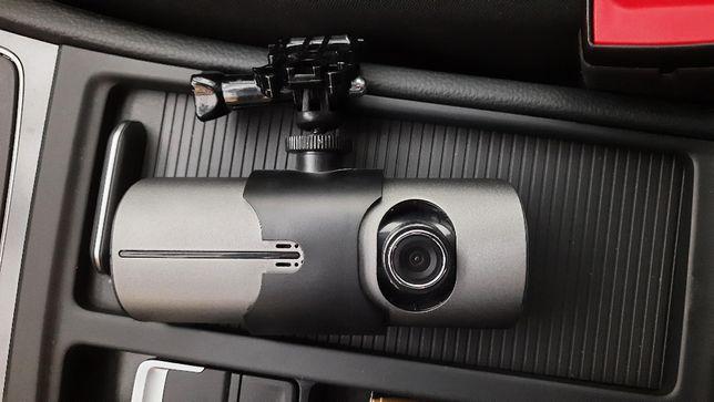 Видеорегистратор Blackview X200 DUAL GPS две камеры