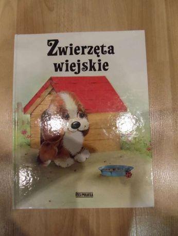 Bajki dla dzieci - książki