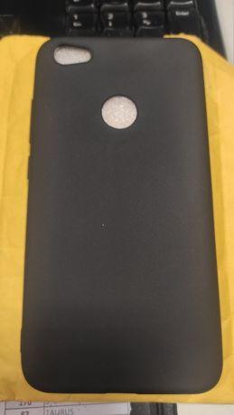 Capa Xiaomi Redmi Note 5A - NOVA