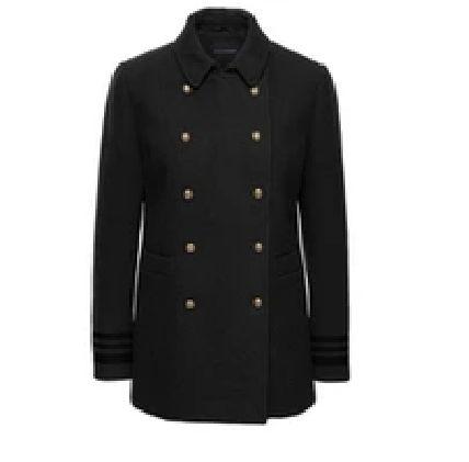 Płaszcz militarny Bonprix 42