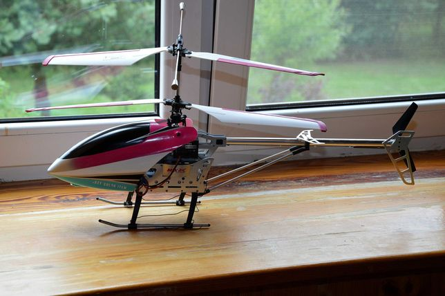Helikopter RC zdalnie sterowany mjx Thunderbird T623 (T-23) gratis