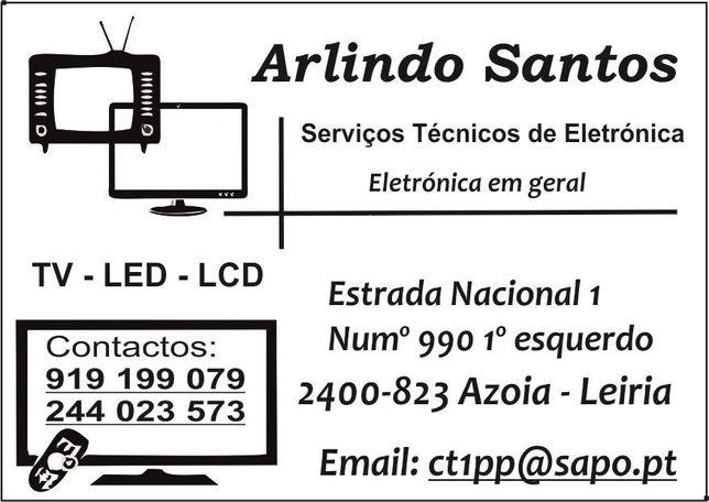 Técnico de Electrónica (TV-Radio-HI-FI)