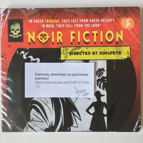 Soulpete - Noir Fiction   LIMITED 1/500