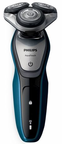 Электробритва PHILIPS AquaTouch S5420/06