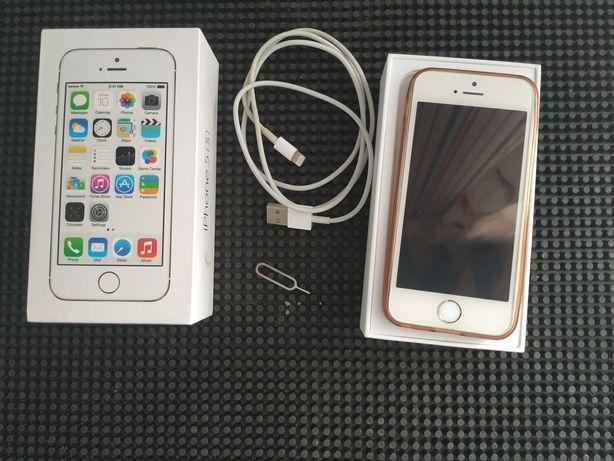 Iphone 5S Gold 16 GB. Айфон продам
