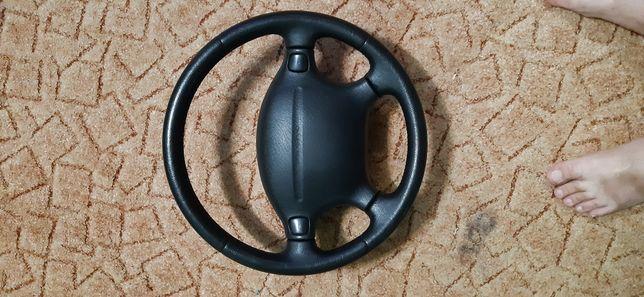 Руль мазда 626(GE) 1995
