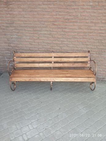 Лавочка/скамейка/лавка/садовая мебель/боковины для лавки/стол садовый.