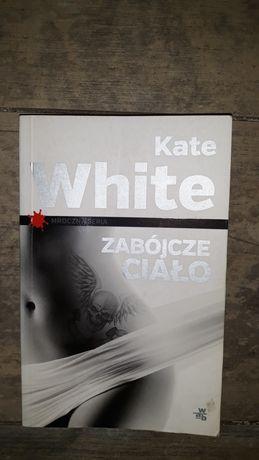 Książka Zabójcze cialo