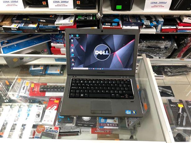 """Laptop DELL 3360 13,3"""" i3-3217 8GB SSD240 Win10 Kamera"""