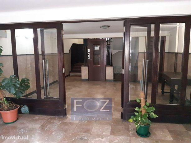 Apartamento T2 - Baixa do Porto