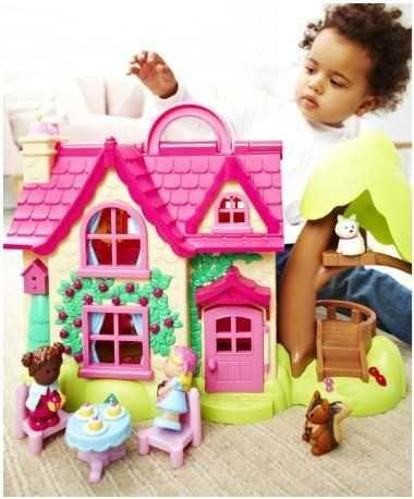 Кукольный домик Mothercare