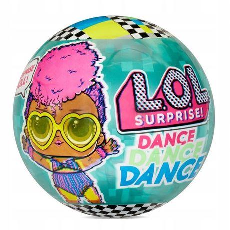 Кукла L.O.L. SURPRISE! Dance Танцовщицы лол