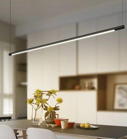 Lampa led aluminiowa wiszaca