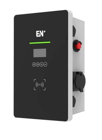 WALLBOX 22 kW - Wisząca ładowarka (EV) AC022K-BE-3
