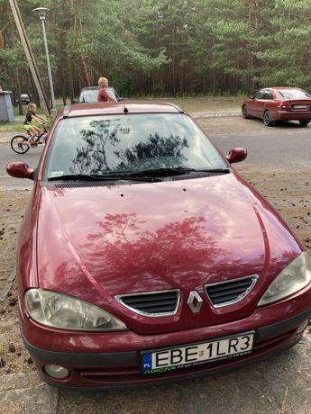 Renault megane 2001 1.4 16v