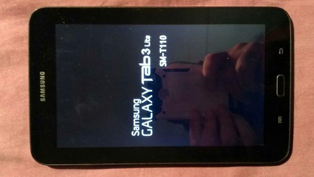Samsung galaxy tab 3 lite sm t110