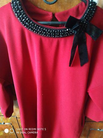 Плаття, одягалось, 46 розмір