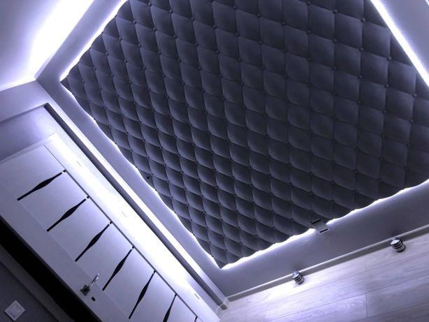 Panel 3D 50x50cm *PIKOWANY* panele scienne gipsowe kamień dekoracyjny