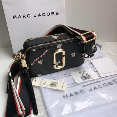 Сумка Marc Jacobs (Coccinelle, Furla)