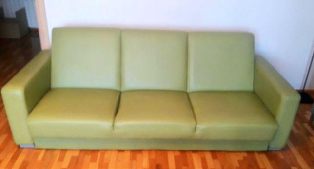 Wersalka kanapa i fotel