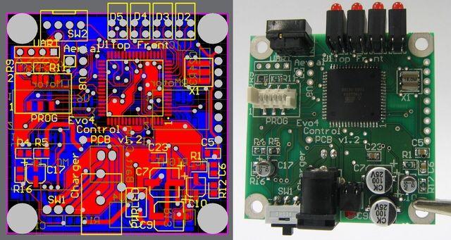 Разработка электроники любой сложности