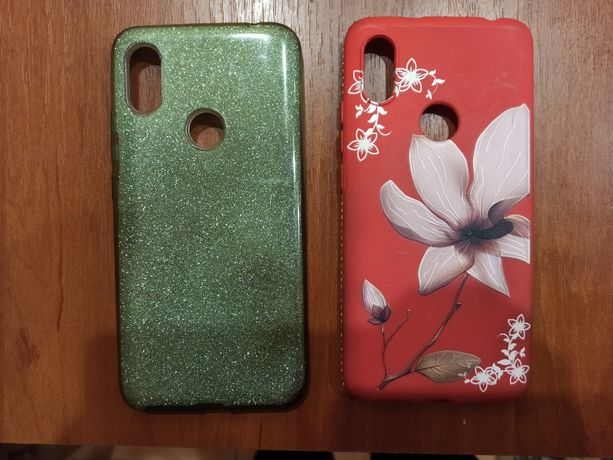 Телефон,чехол для Xiaomi redmi S2 отдам