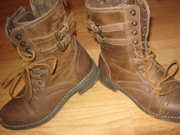 buty Lasocki dla dziewczynki r.37