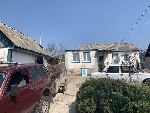 Дом с ремонтом Здоровка