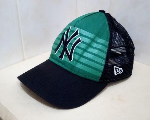 Бейсбольная кепка/снепбек New York от New Era